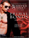 Primal Bonds - Jennifer Ashley,  Narrated by Cris Dukehart