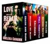 Love and Repair Series Box Set - Chelsea Camaron