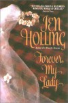 Forever, My Lady - Jen Holling