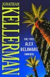 First Alex Delaware Omnibus - Jonathan Kellerman
