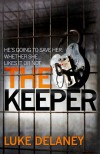 The Keeper  - Luke Delaney