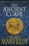 The Ancient Curse - Valerio Massimo Manfredi