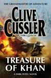 Treasure Of Khan (Dirk Pitt, #19) - Clive Cussler, Dirk Cussler