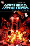 Countdown to Final Crisis, Vol. 3 - Paul Dini, Adam Beechen, Justin Gray, Jimmy Palmiotti, Tony Bedard, Sean McKeever, Scott Kolins, Tom Derenick, Jamal Igle, Howard Porter, Jesus Saiz