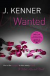 Wanted  - J. Kenner