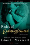 Rules of Entanglement  - Gina L. Maxwell