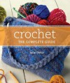 Crochet the Complete Guide - Jane Davis