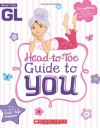 Head-to-Toe Guide to You - Sarah Wassner Flynn, Bill Thomas, Scholastic Inc., Karen Bokram