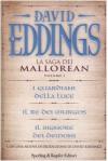 La Saga Dei Mallorean vol. 1 - David Eddings, Grazia Gatti