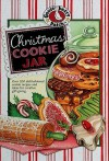 Christmas Cookie Jar Cookbook: Over 200 Old-Fashioned Cookie Recipes and Ideas for Creative Gift-Giving. - Gooseberry Patch