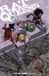 Rat Queens #4 - Kurtis J. Wiebe, Rob Upchurch