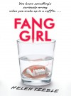 Fang Girl - Helen Keeble