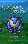 Der Bund Der Vier - Das Geheimnis der Sirenen - Julia Golding