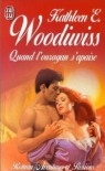 Quand l'ouragan s'apaise - Kathleen E. Woodiwiss