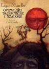Opowieści tajemnicze i szalone - Edgar Allan Poe, Gris Grimly