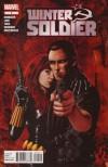 Winter Soldier #9 - Ed Brubaker