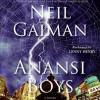 Anansi Boys - Neil Gaiman, Lenny Henry