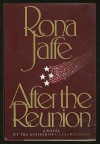 After the Reunion - Rona Jaffe