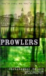Prowlers - Christopher Golden