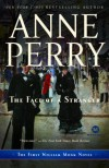 The Face of a Stranger  - Anne Perry