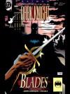 Batman: Blades (Batman: Legends of the Dark Knight, #32, 33, 34) - Tim Sale, James Robinson