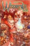 The Wizard's Tale - Kurt Busiek, David Wenzel