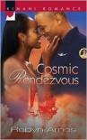 Cosmic Rendezvous - Robyn Amos
