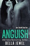 Anguish (Jokers' Wrath Book 3) - Bella Jewel