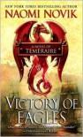 Victory of Eagles (Temeraire Series #5) - Naomi Novik