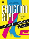 Code Name: Baby - Christina Skye