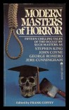 Modern Masters of Horror - Frank Coffey