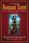 The Buckland Romani Tarot: 10the Gypsy Book of Wisdom - Raymond Buckland