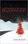 Bloodwood - John Rykken