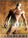 Sins of Winter - D.J. Manly,  A.J. Llewellyn