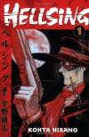Hellsing, Vol. 01 - Duane Johnson, Kohta Hirano