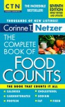 The Complete Book of Food Counts - Corinne T. Netzer