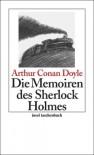 Die Memoiren des Sherlock Holmes - Nikolaus Stingl,  Arthur Conan Doyle