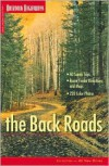 The Back Roads (Arizona Highways: The Back Roads) - Sam Negri