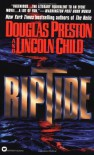 Riptide - Douglas Preston, Lincoln Child