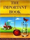 The Important Book - Margaret Wise Brown,  Leonard Weisgard (Illustrator)