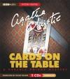 Cards on the Table - Hugh Fraser, Agatha Christie
