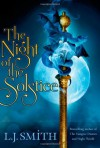 The Night of the Solstice (Wildworld) - L.J. Smith