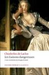 Les Liaisons dangereuses (Oxford World's Classics) - Pierre Choderlos de Laclos