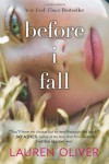 Before I Fall - Lauren Oliver, Sarah  Drew