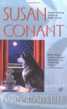 Animal Appetite (Dog Lover's Mystery) - Susan Conant