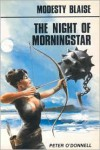 The Night of Morningstar - Peter O'Donnell