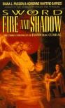Sword of Fire and Shadow - Diana L. Paxson, Adrienne Martine-Barnes