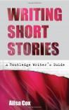 Writing Short Stories - Ailsa Cox