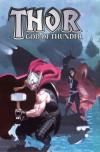 Thor: God of Thunder, Vol. 4: Last Days of Asgard - Esad Ribic, Jason Aaron