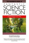 The Mammoth Book of Fantastic Science Fiction: Short Novels of the 1970s - Isaac Asimov, Charles G. Waugh